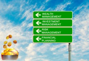 Wealth Management for property investors